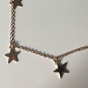 Brandy Melville Star Necklace